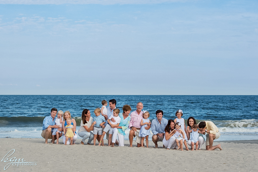 Ocean City Family Photos