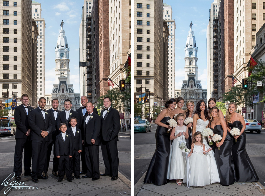 Vie Wedding Philly
