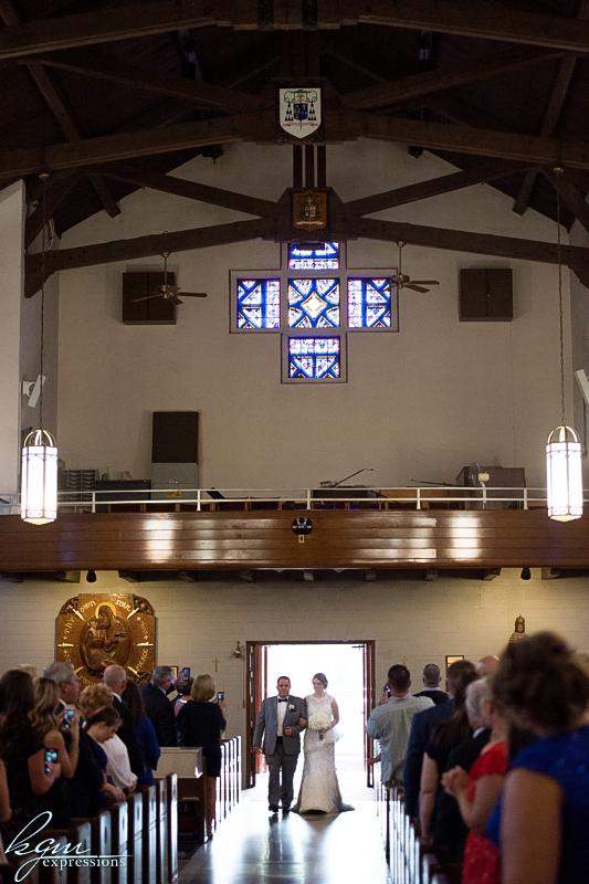 Collingswood Ballroom Wedding