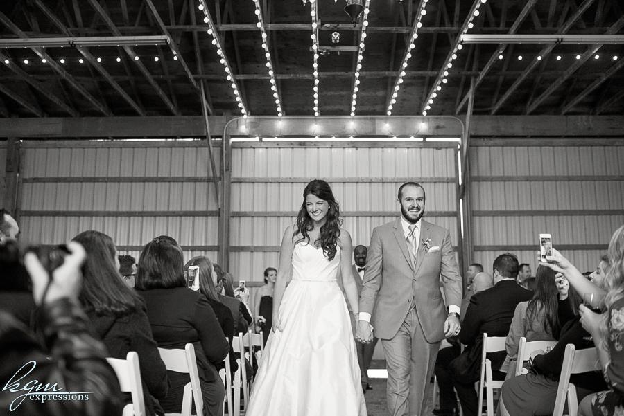 Stone Rows Farm Wedding