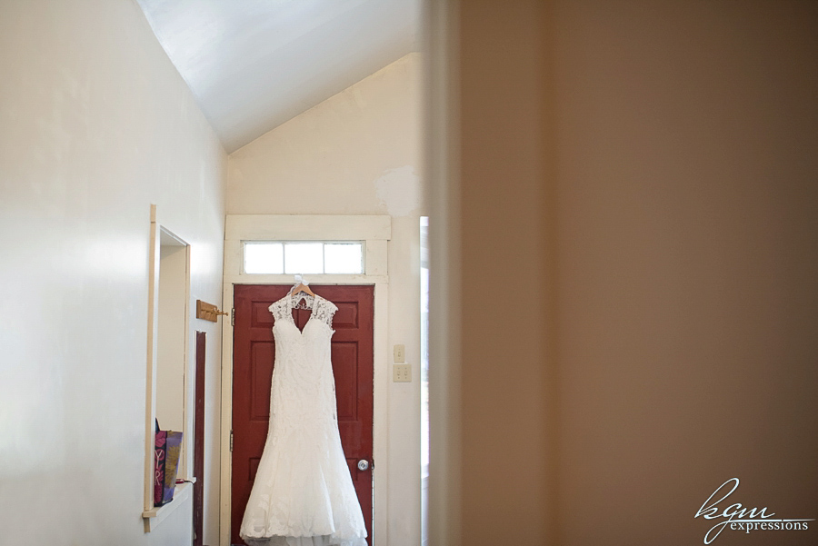 Manor View Inn Wedding