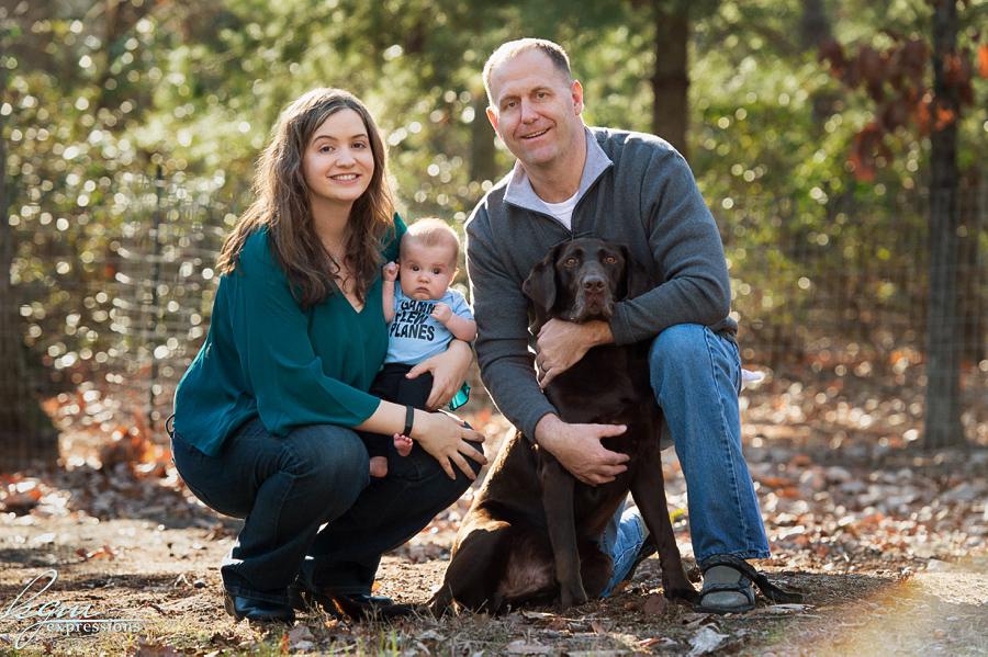 KGM Expressions Family Photos