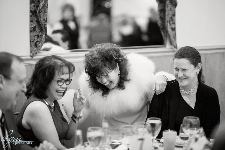 Bottos Restaurant Wedding