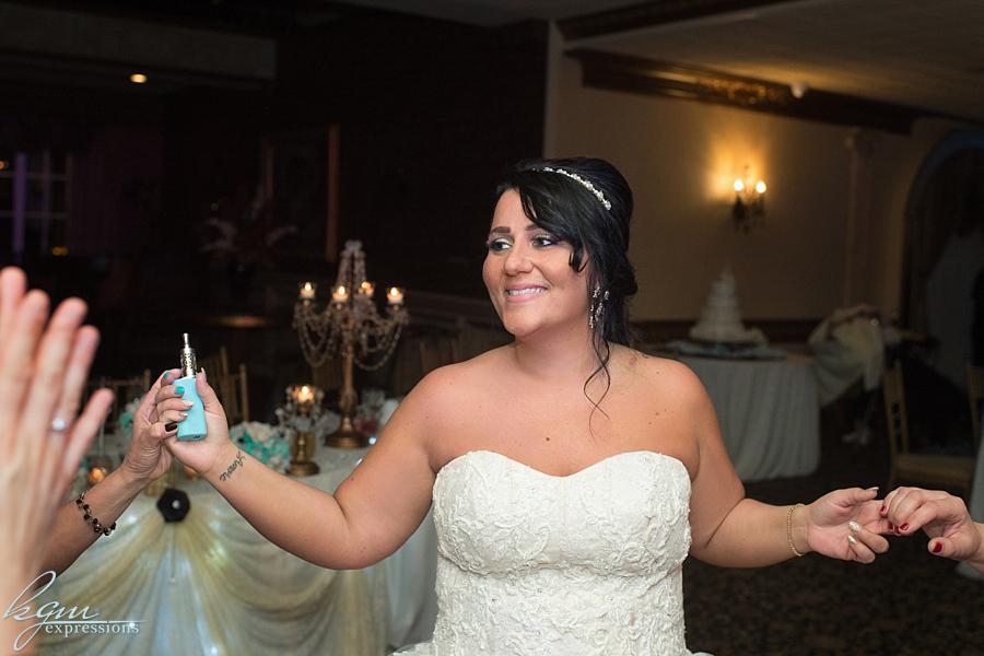 Brigalias Wedding