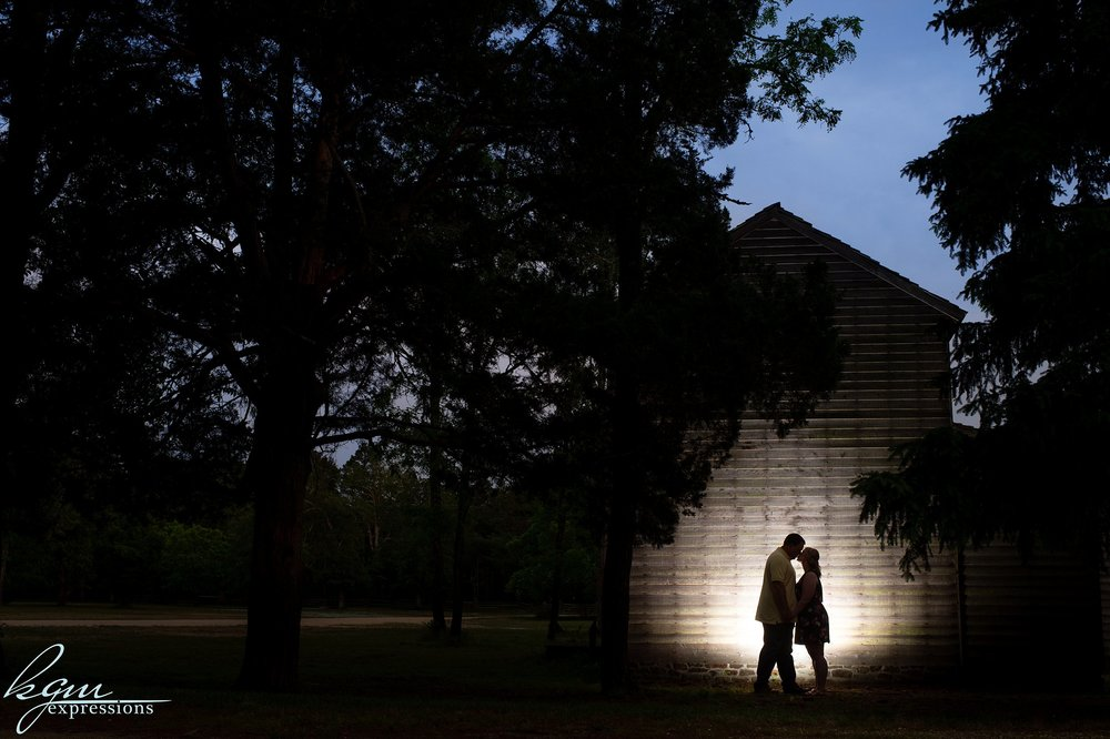 Batsto Village Engagement