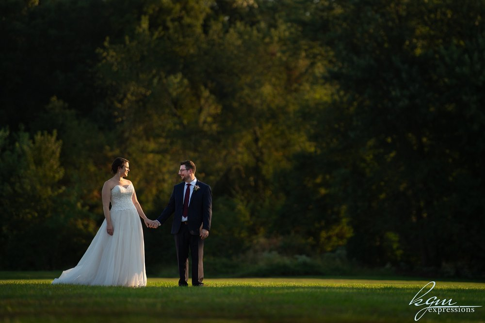 Vintner's Pavilion Wedding