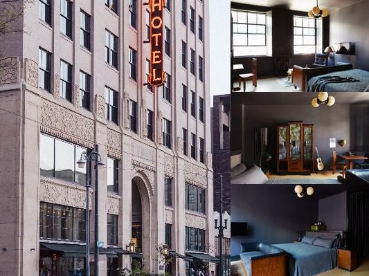 ACE HOTEL-NOLA - WEBSITE | INSTAGRAMAce Hotel New Orleans sits on the corner of Carondelet and Lafayette streets in the Warehouse District of one of the best cities on Earth. The feel of weft and warp woven together by countless anthropologies and creation stories far too vast for any single person to own. So it belongs to the whole city.