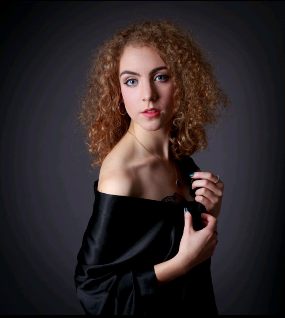 Photo Credit - Portraits and Pinups