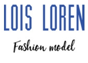 LOIS LOREN Fashion Model