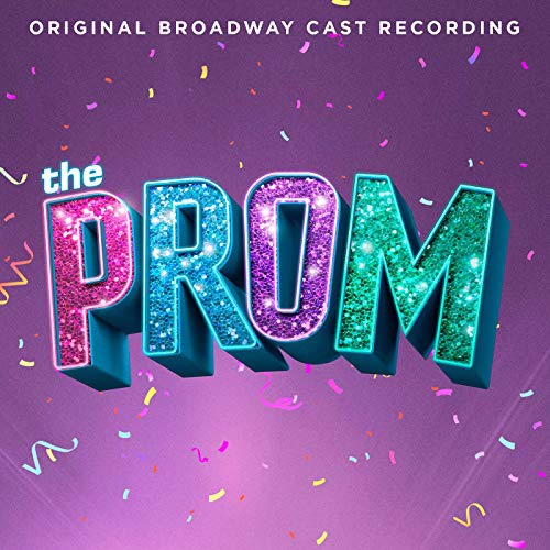 The Prom Original Broadway Cast Recording
