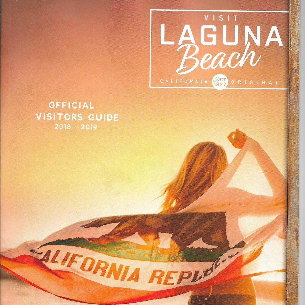 Visit Laguna Magazine