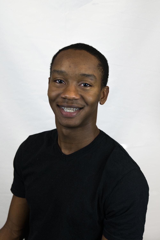 Miles Jones- Digital Marketing Manager