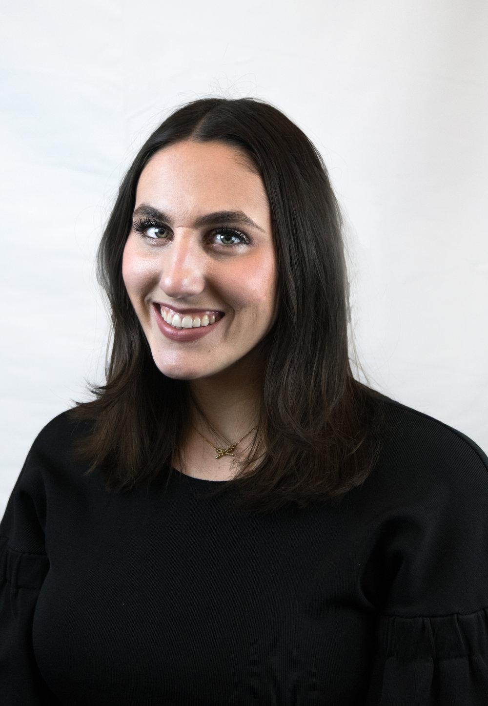 Julia Borri- Collections Committee