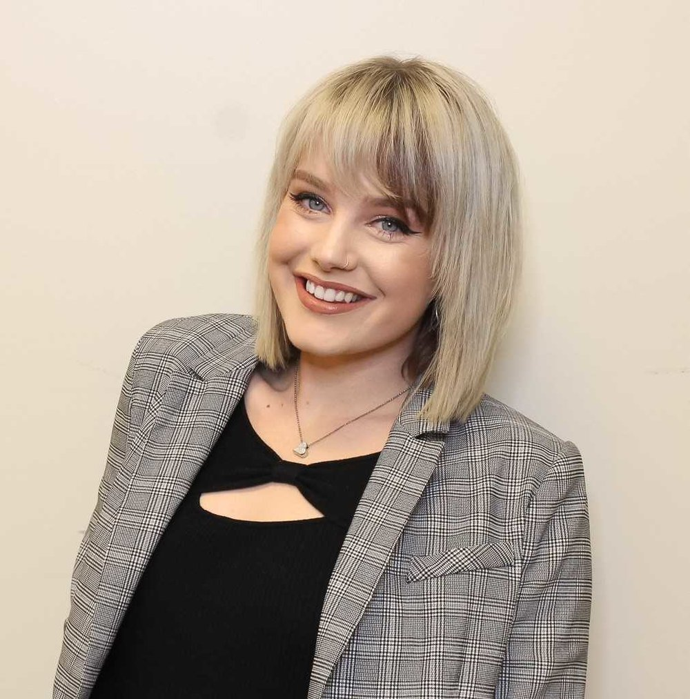 Zoe Baglien - Social Media Committee