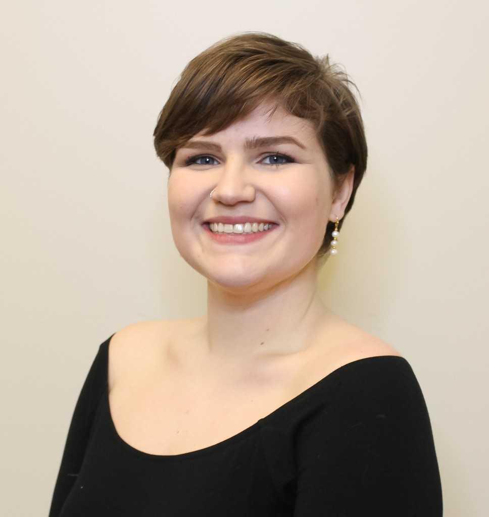 Emma Scott - Production Vice Chair