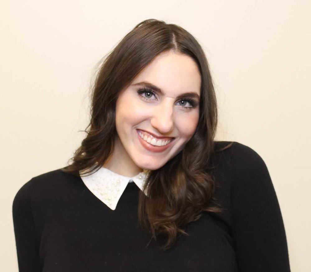 Julia Borri - Student Design Chair