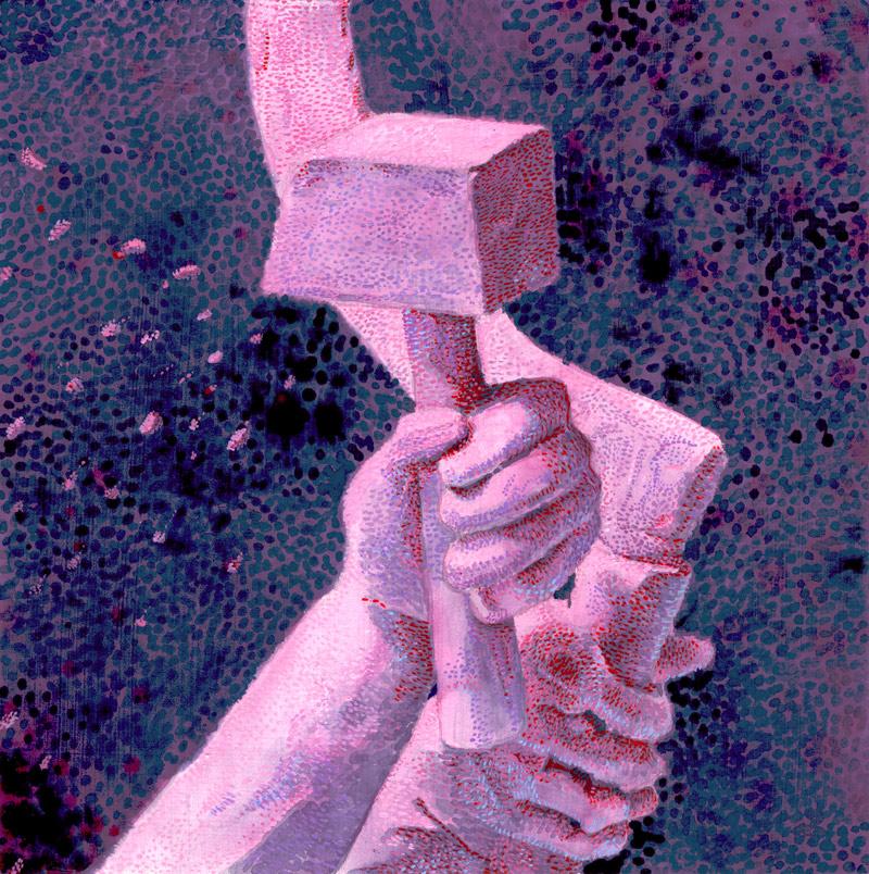 Workers' Hands