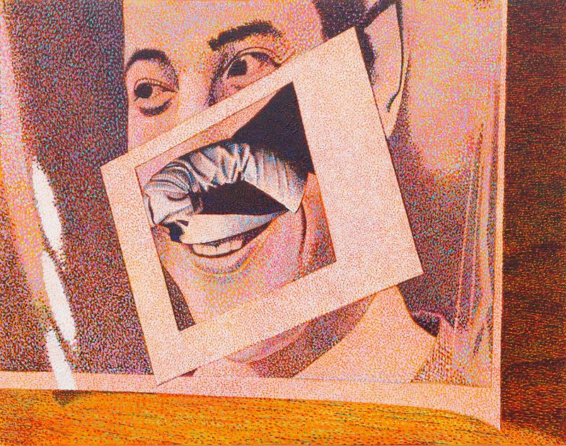 Unrealized Portrait
