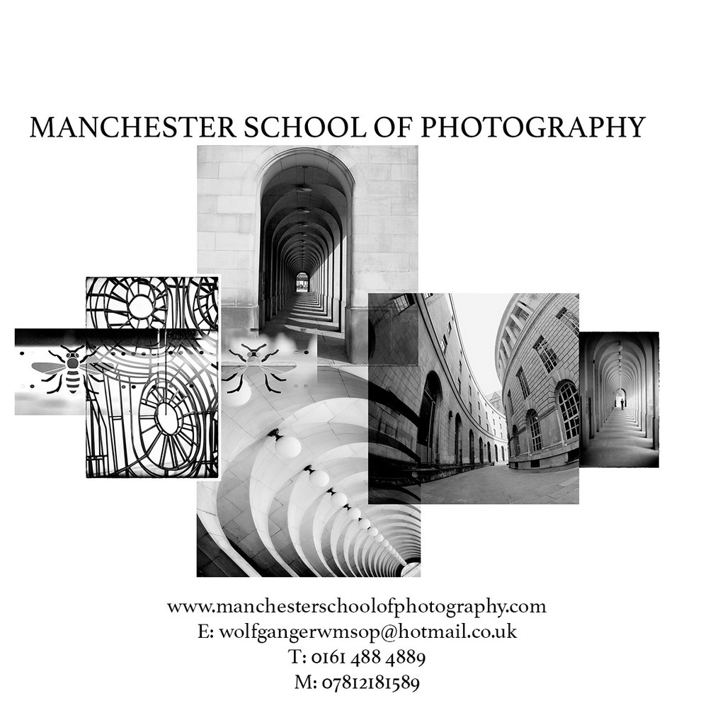 Manchester School Of Photography
