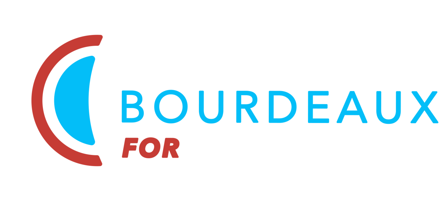 Carolyn Bourdeaux | Vote May 22, 2018
