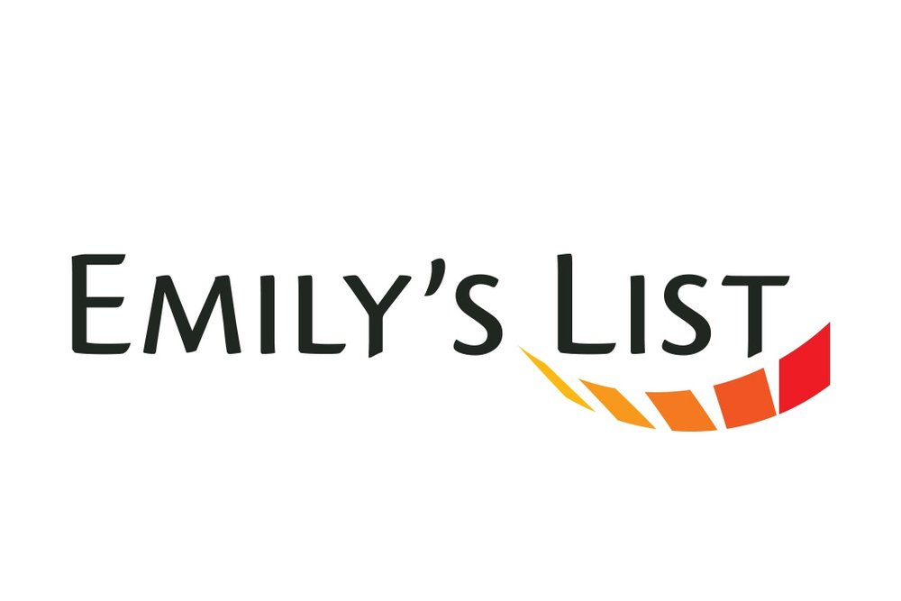 Stephanie Schriock, President of Emily's List -