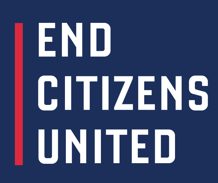 Tiffany muller, president of end citizens united -