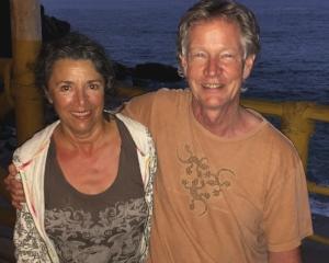 Charlene & John