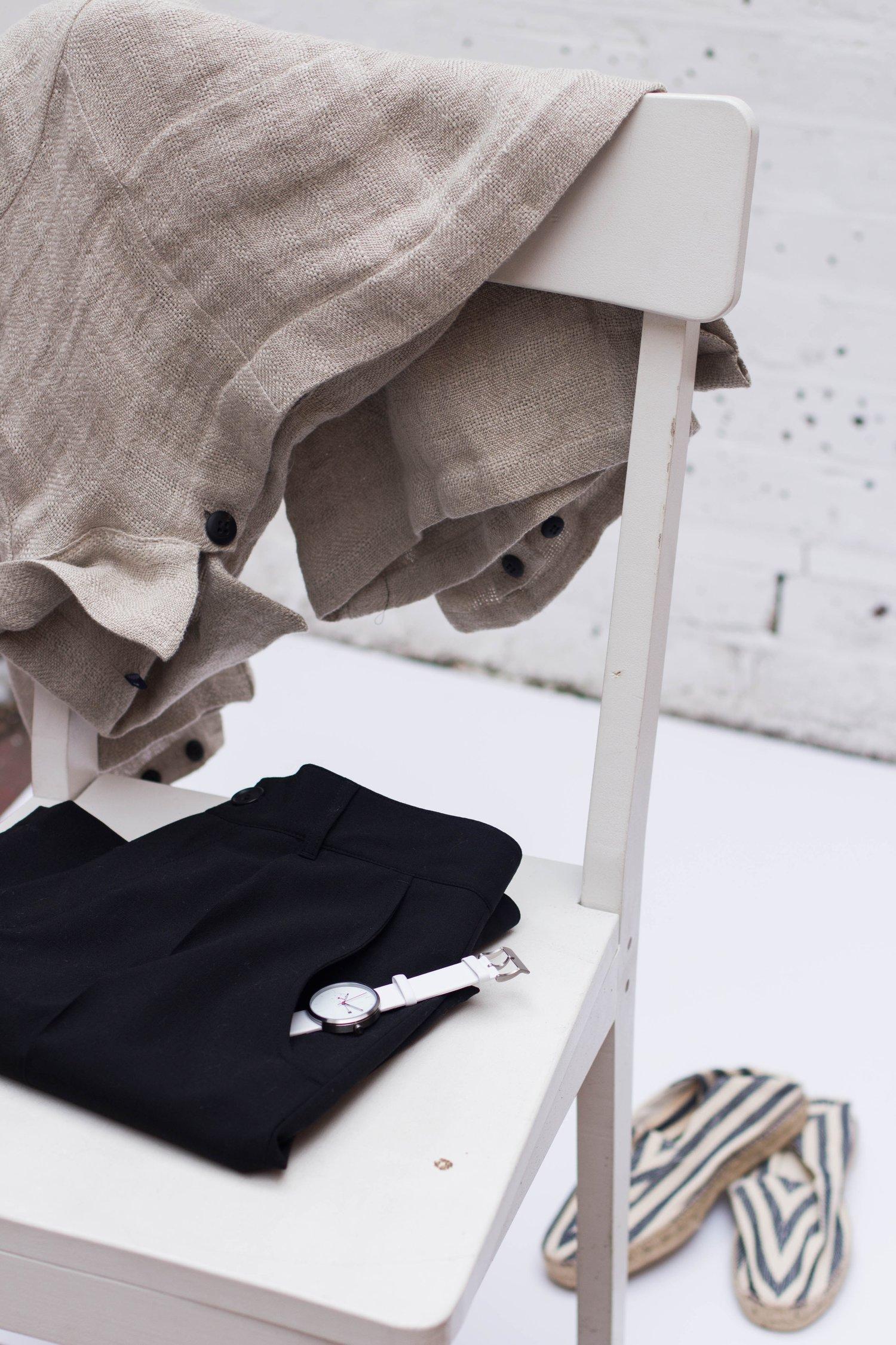 original à chaud dessin de mode sortie de gros Un vestiaire Made in France — Les Français sont gâtés