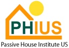 Passive House Institute United States