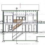 vermont simple house construction drawings sheet 5