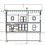 vermont simple house construction drawings sheet 6