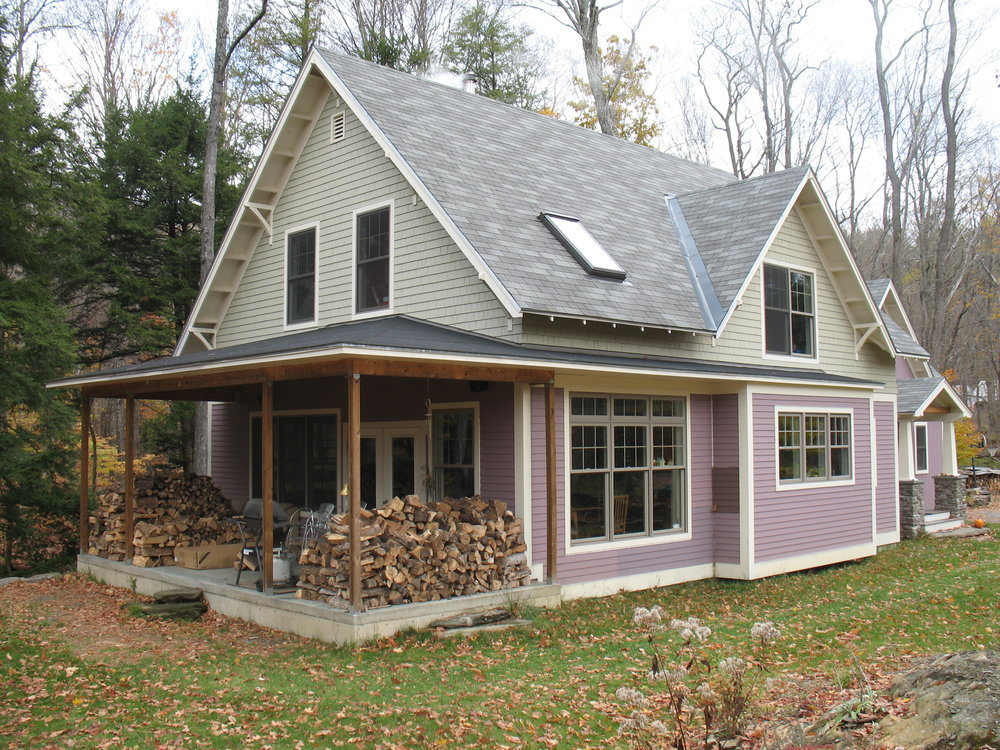 Modern Energy Star Craftsman
