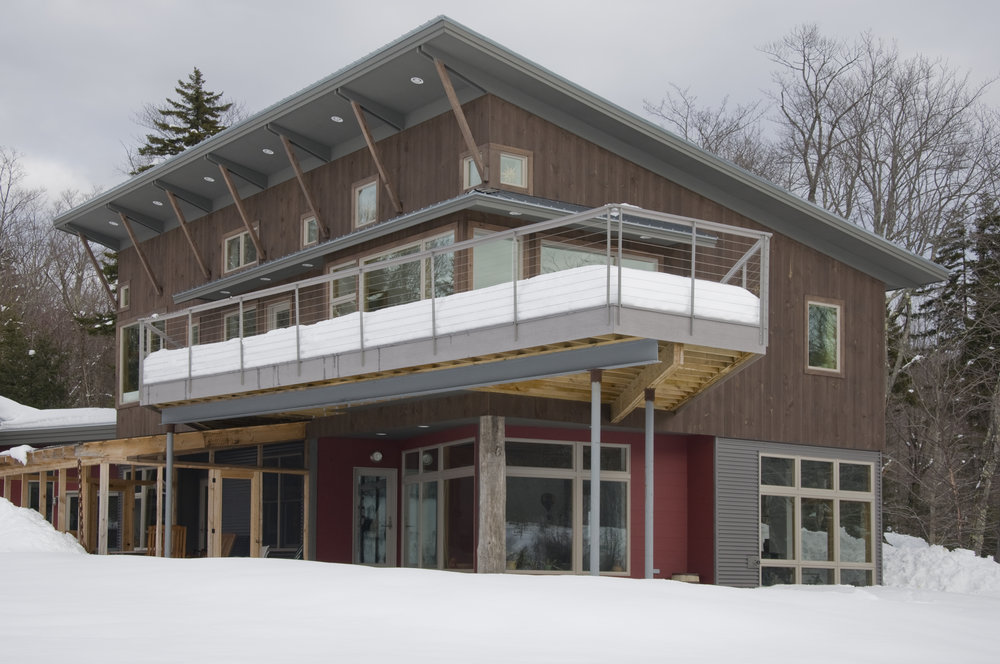Vermont Modern