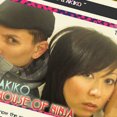 Tokyo Dance Magazine - Interview feature from Japanese based magazine Tokyo Dance