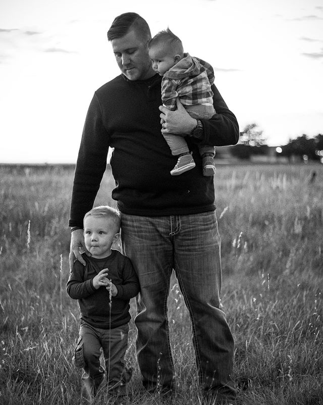 •Until you have a son of your own... You will never know the joy, the love beyond feeling that resonates in the heart of a father as he looks upon his son•  #photography #photographer #photooftheday #sunset #love #father #fatherson #photo #kansas #likes #blackandwhitephoto #blackandwhitephotography #styled #fathers
