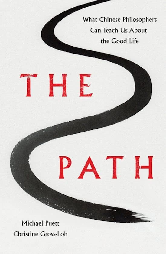 The Path - Book Cover