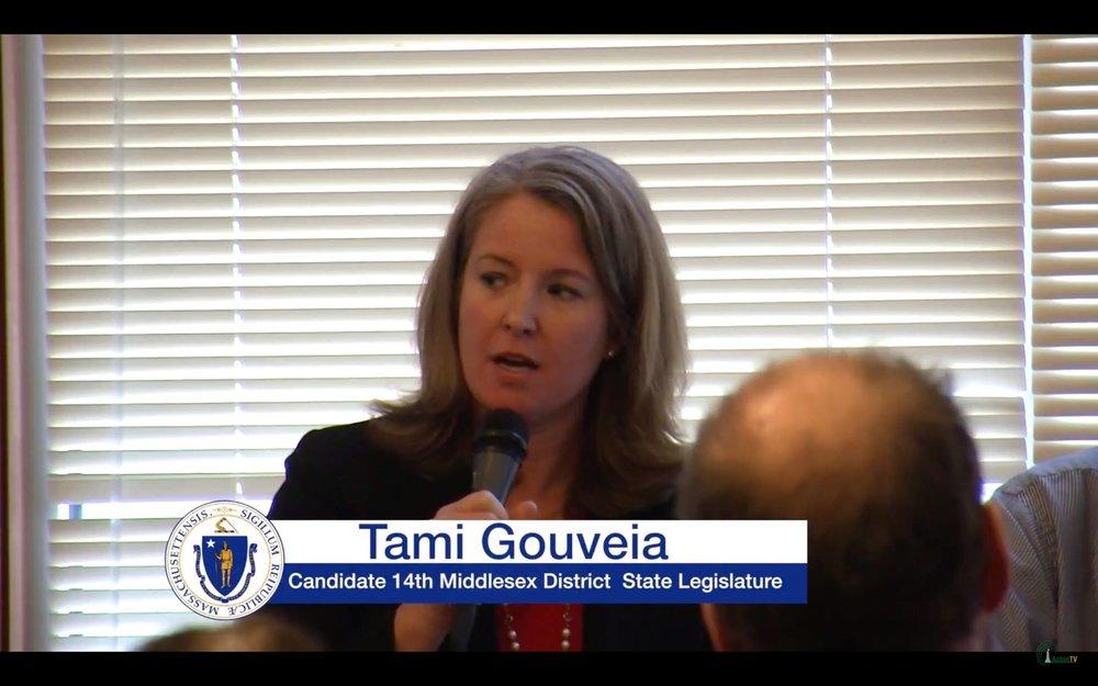 - Candidates ForumCongregation Beth Elohim | February 4, 2018