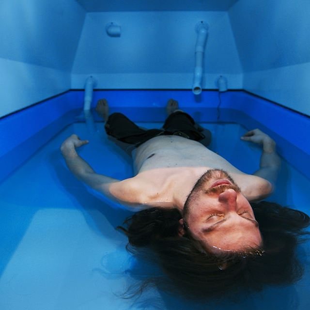 "We've scheduled a group trip to @float_house for some immersive meditation in their isolation tanks. These guys have some practical ideas about the connection between addiction and the bigger picture of personal ""wellness"". Read the full article on their site: www.floathouse.ca"