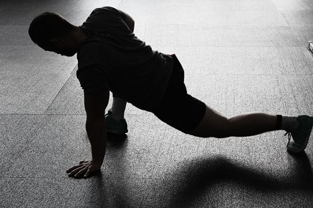 Fitness is a key component of our recovery program, so we thought we'd share some of the science that supports the design of our treatment methods at @solidgroundyvr. Read more about it in our latest #FitnessFridays blog post (link in bio). . #soberlife #recovery #sobriety #addiction #onedayatatime  #recoveryisworthit #sobermovement #rehab #cleanandsober #wedorecover #cleanandserene