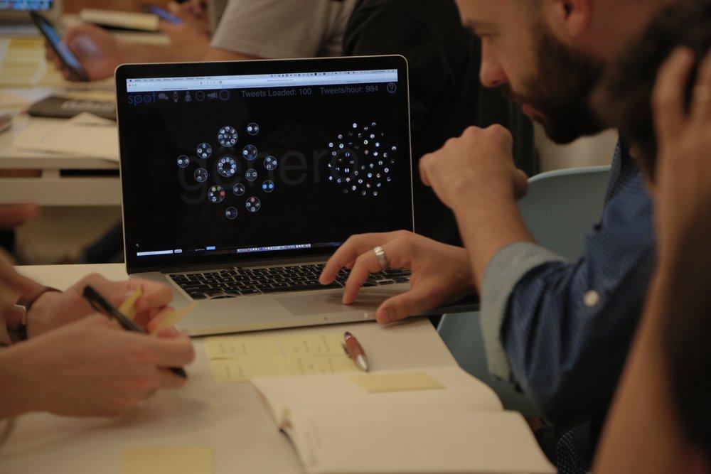 LABORATÓRIO - Saiba como sua organização pode conectar seus projetos ao laboratório de ciência de dados da CAPPRA