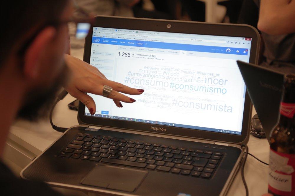 #DATA4GOOD - Hackathon analítico para resolver problemas sociais.(Natal, Salvador, Brasília e Belo Horizonte)