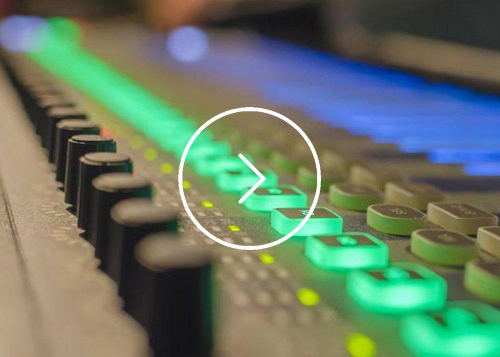 - audio production