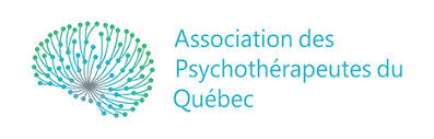 Membre de L'association des psychothérapeutes du Québec