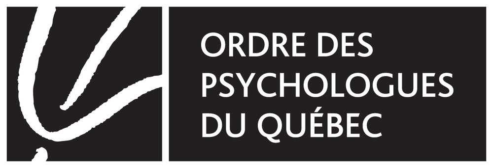 Permis de l 'ordre des psychologues du Québec  # 60204-12