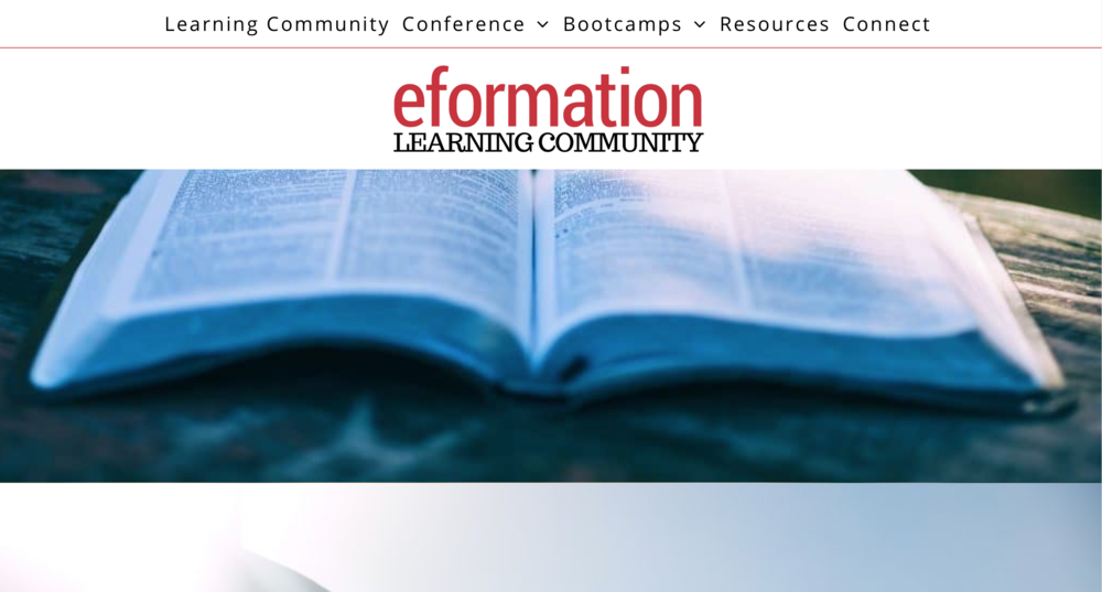 eformation home page.png