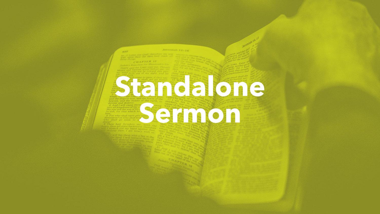 The Endless Love of God — Eastpointe Christian Church