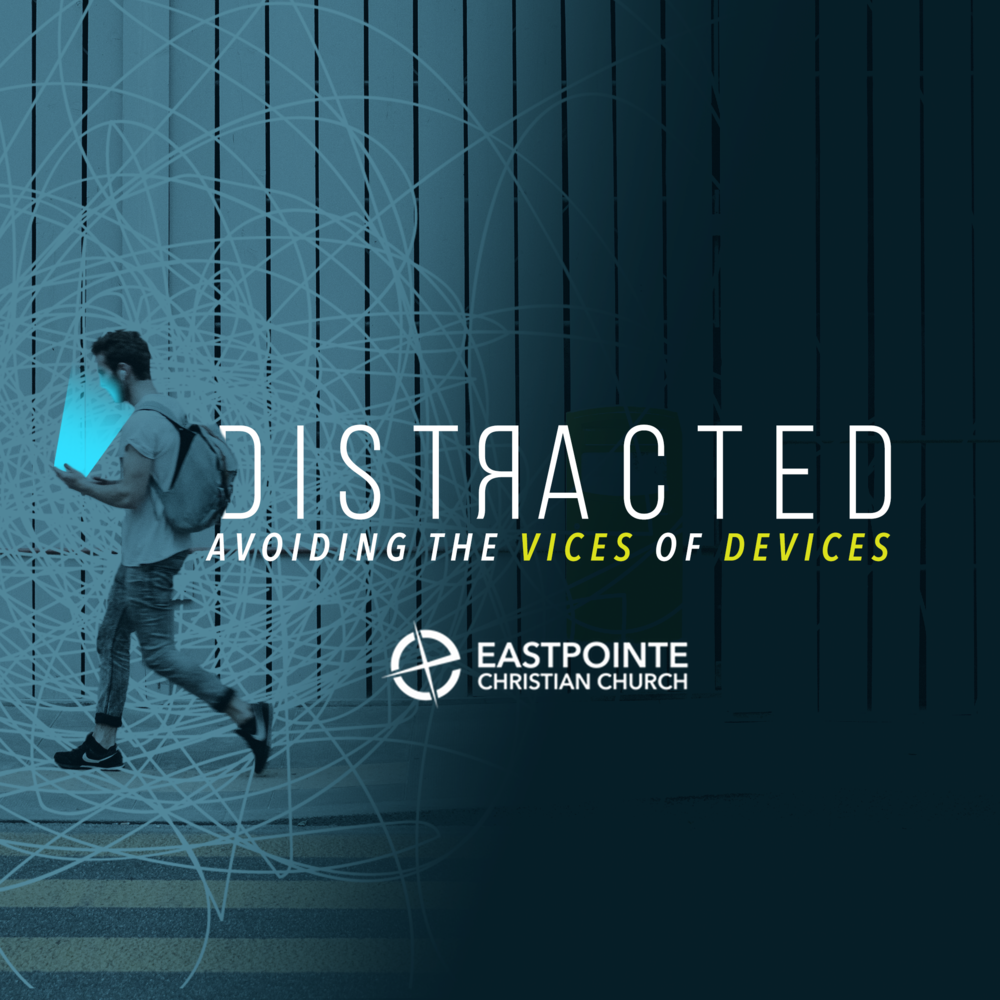 Distracted: Week 4