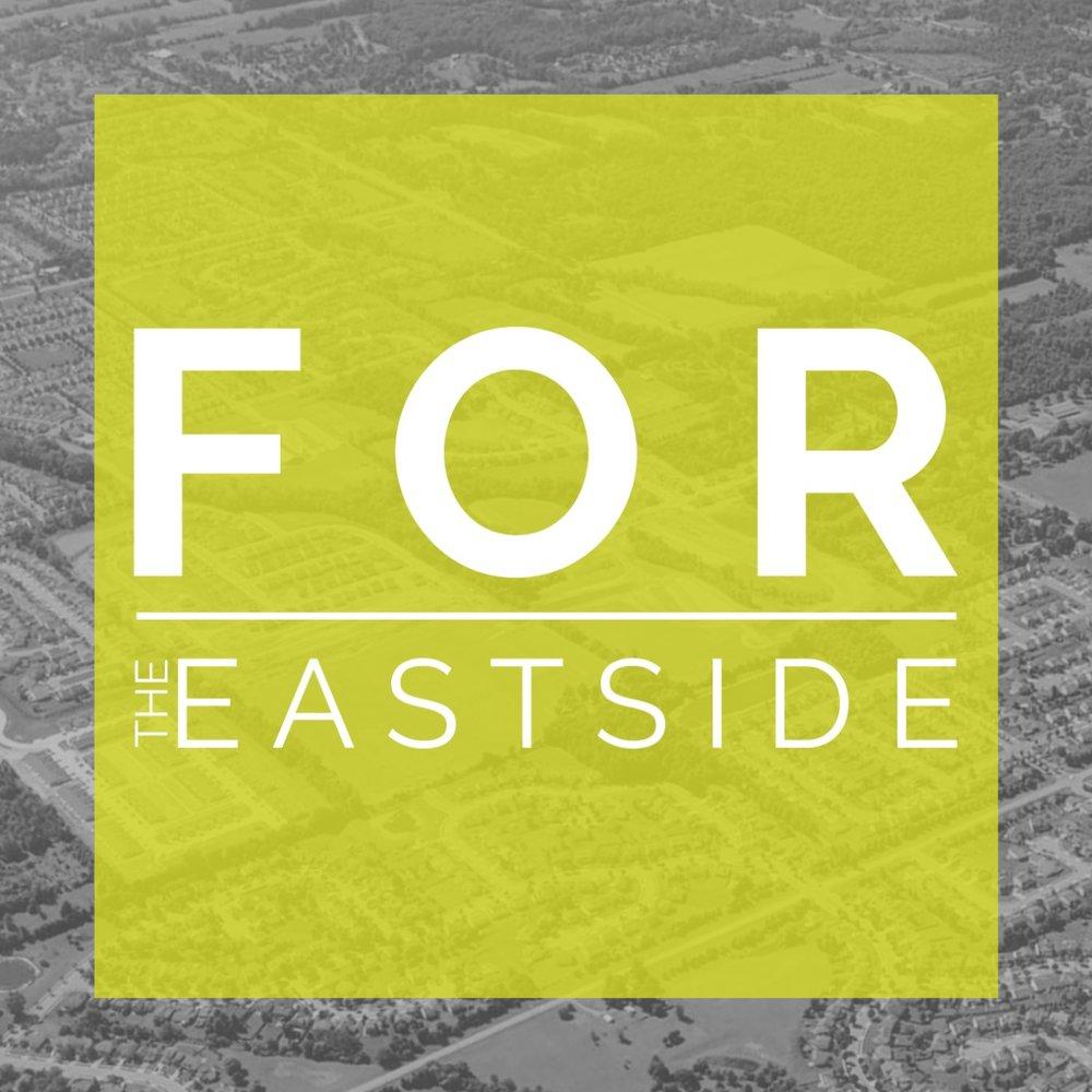 FOR the Eastside: Week 5