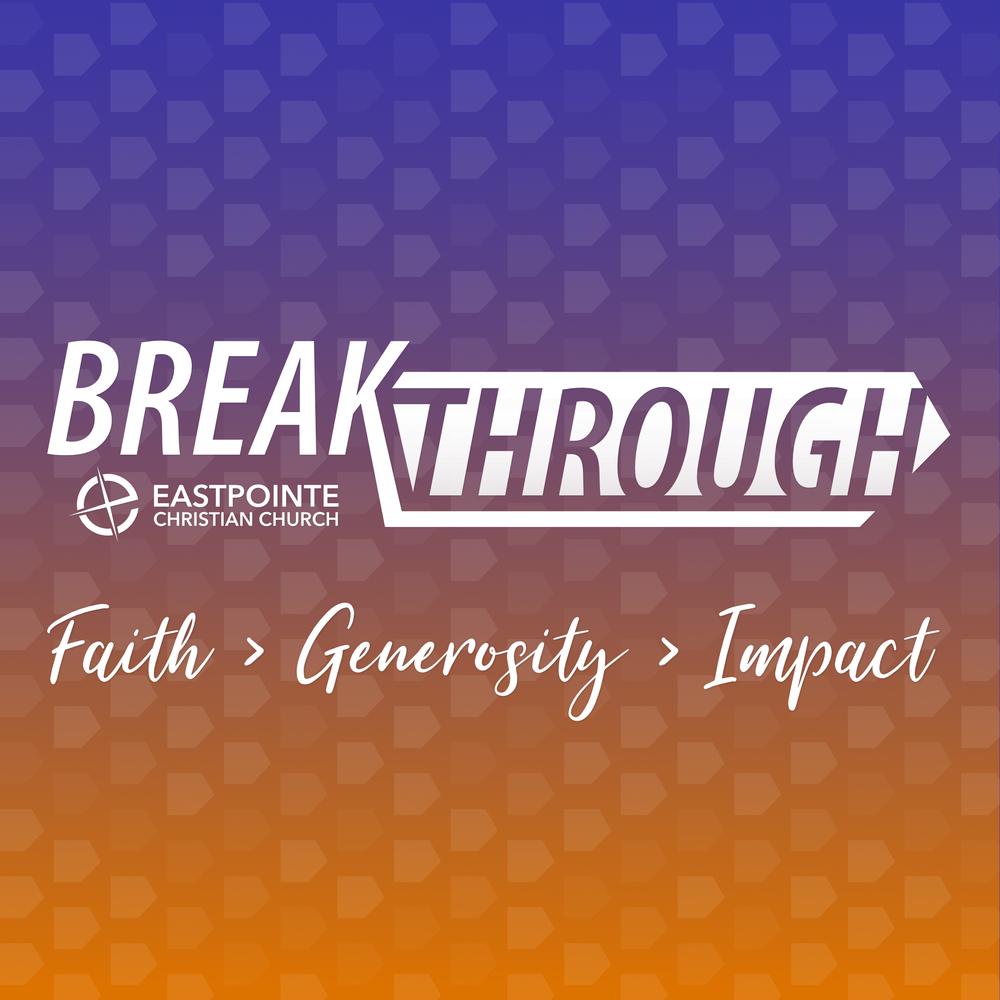 Breakthrough: Week 3