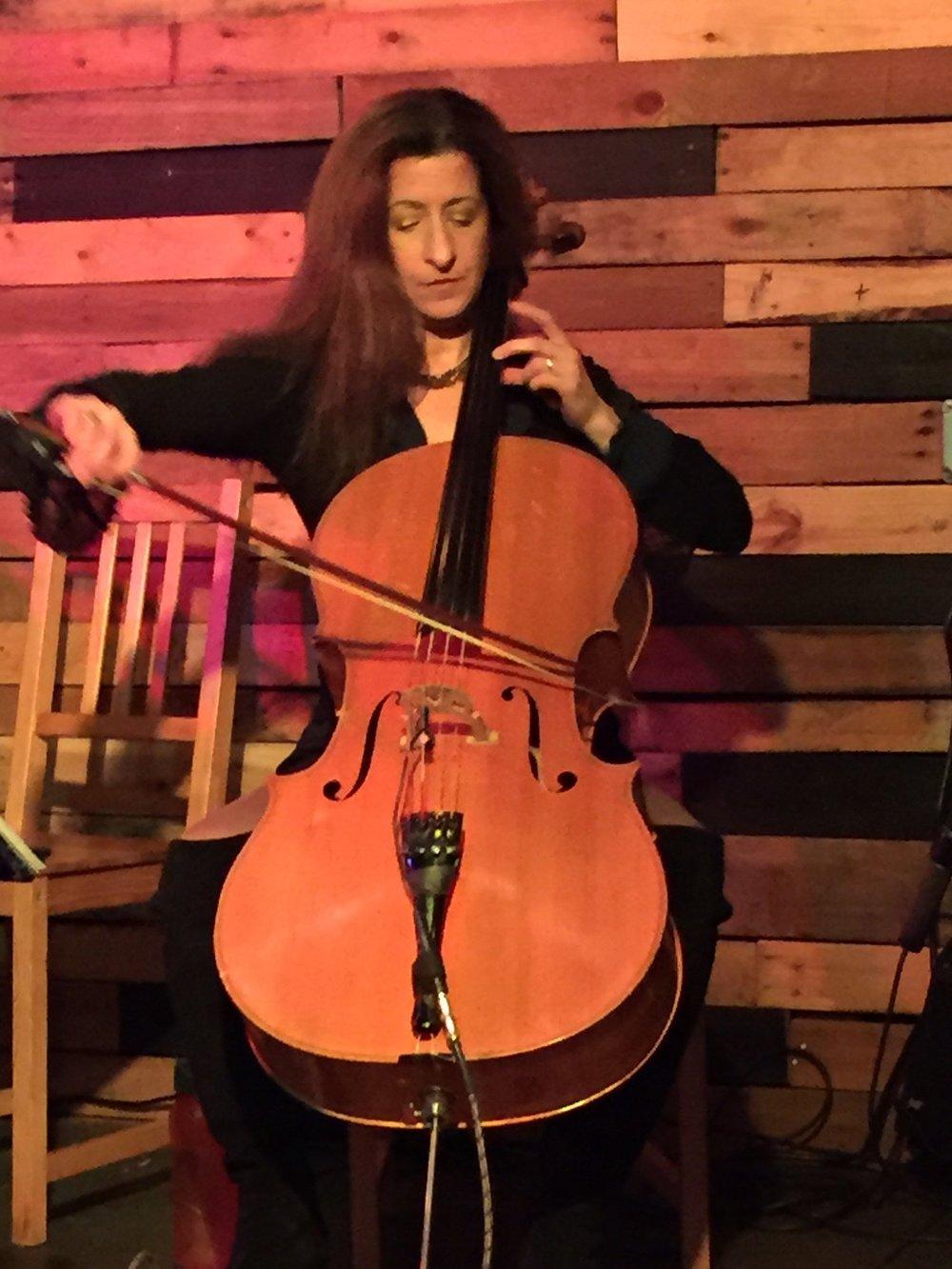 Jacqueline Ultan
